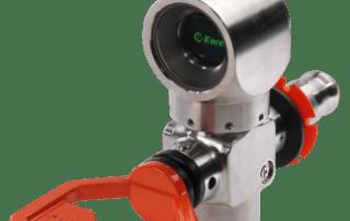 C-Kore Siemens Tronic DigiTRON ROV
