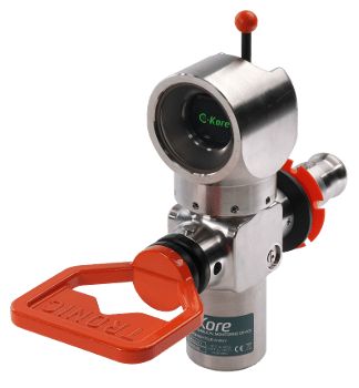 CKore Siemens Tronic DigiTRON ROV